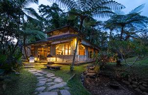 100 Hour YTT Retreat Bali